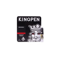KingPen Full Gram Cartridge Blue Dream (78.55% THC)