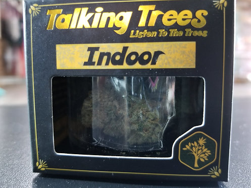 Talking Trees Indoor Ice Cream Cake 3.5g (20.75%)