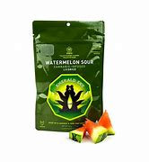 Emerald Sky Licorice Watermelon Sour Hybrid 100mg THC
