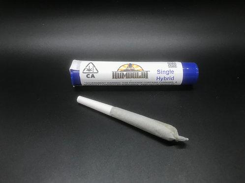 Humboldt Premium Cannabis Single Hybrid (14.66% THC) .6g