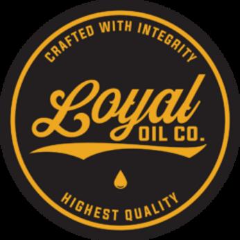 Loyal Oil Co. Crumble GMO Crasher 1g (69.08%THC)