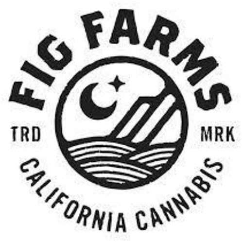 Fig Farms Indoor Kush Mint Cookies 3.5g (26.23% THC)