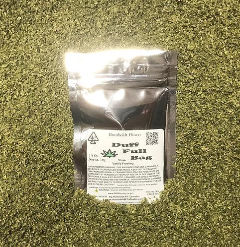 Duff Full Bag  Vanilla Frosting 7g (16.15% THC)