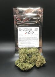 Zip Quarter Zip 1/4oz Jack Herer (18.79% THC)) 7g