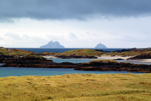 Special Offer - Skelligs from Derrynane Bay