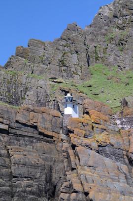 Lighthouse on Skellig Michael