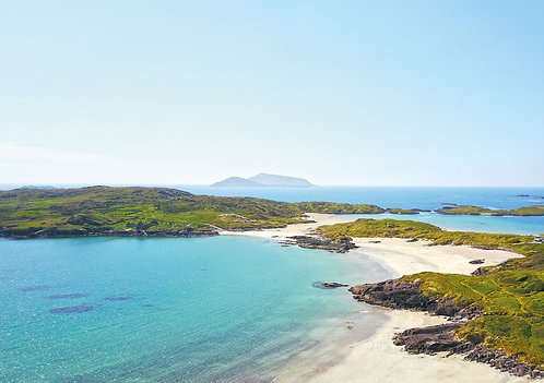 Special Offer - Derrynane, Abbey, Deenish and Scarriff Islands