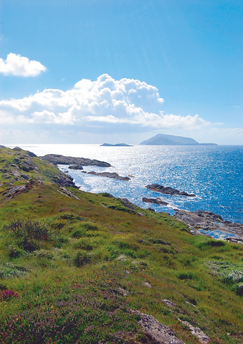 Special Offer - Derrynane Bay from Lambs Head