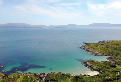 Special Offer - Rath Point looking towards the Beara Peninsula