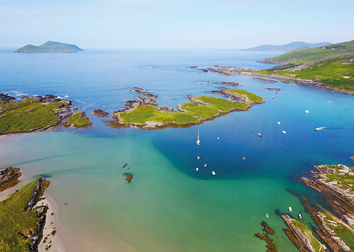 Special Offer - Derrynane Harbour (Large)
