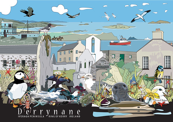 pixalili-pillow-atwork-Derrynane-print.j