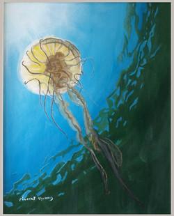 jellyfish-painting