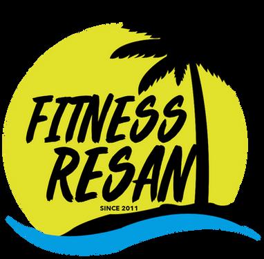Fitness Resan