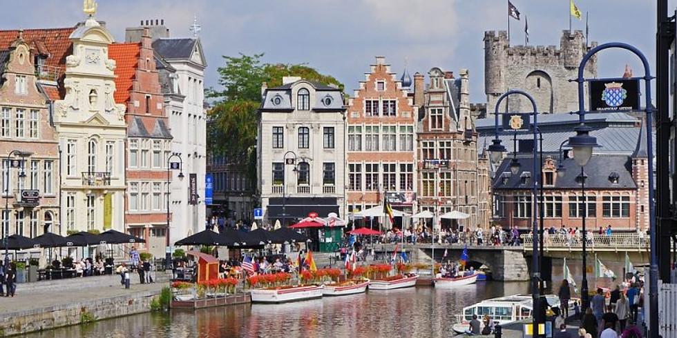 reintegration weekend - Gent