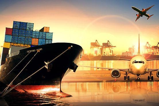 Bao Van Logistics-van tai hang khong duo