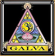 GALVA-108 logo