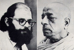 Srila Prabhupada and the Gays