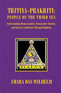 GALVA book on homosexuality and Hinduism