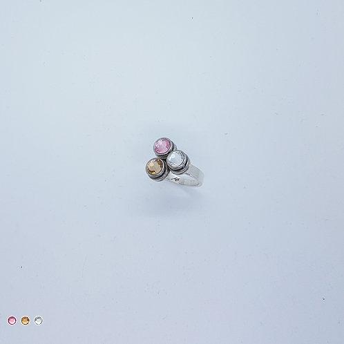 Nicola Swarovski Ring