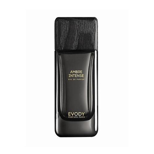 AMBRE INTENSE eau de parfum 100 ML - EVODY