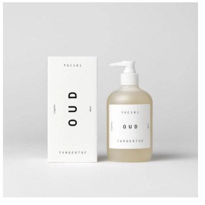 Soap Oud -TANGENT GC