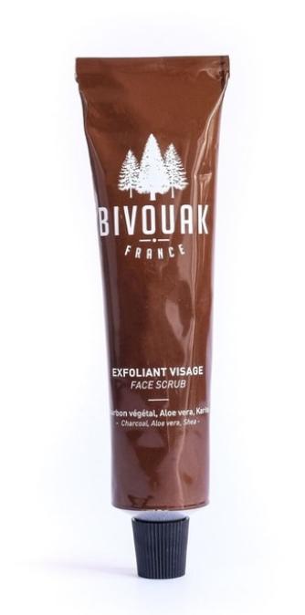 Exfoliant visage - BIVOUAK
