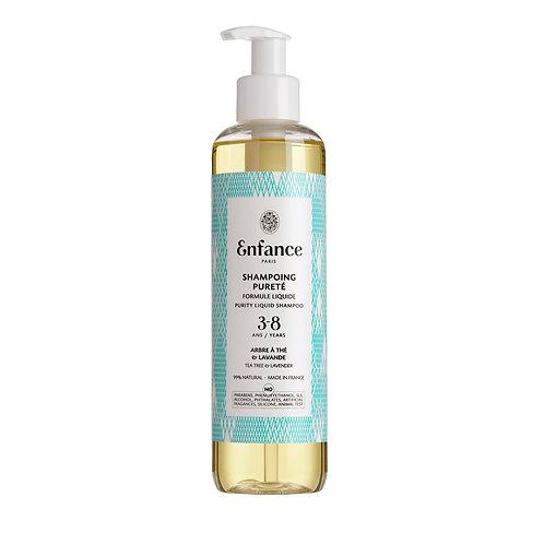Shampoing pureté 3-8 ans - Enfance
