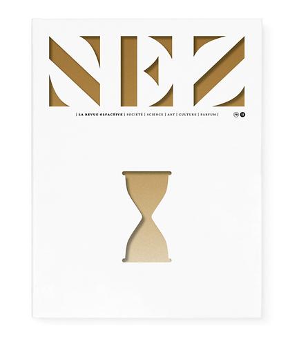 Nez, la revue olfactive – #11 – La vie & la mort