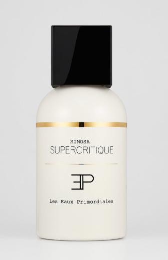 Mimosa Supercritique - LES EAUX PRIMORDIALES