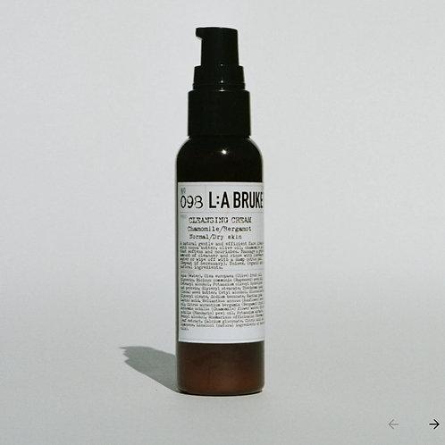 Cleansing cream kamomill/bergamott- L:A BRUKET