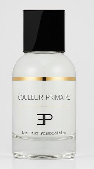 Couleur Primaire - LES EAUX PRIMORDIALES