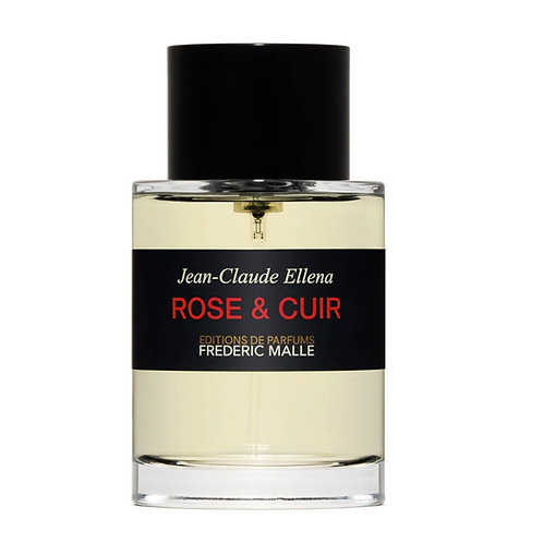 Rose & Cuir - FREDERIC MALLE