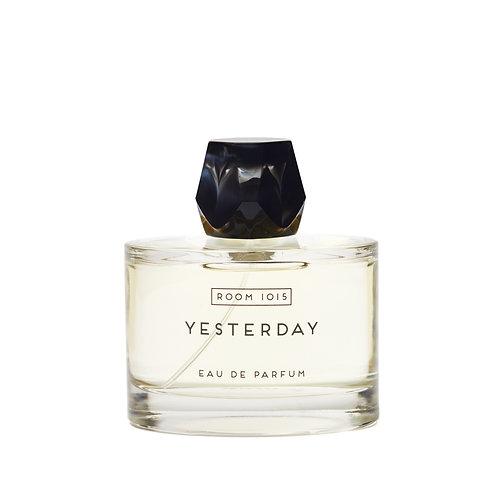 YESTERDAY eau de parfum 100 ML - ROOM 1015