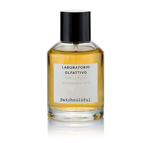 Patchouliful - LABORATORIO OLFATTIVO