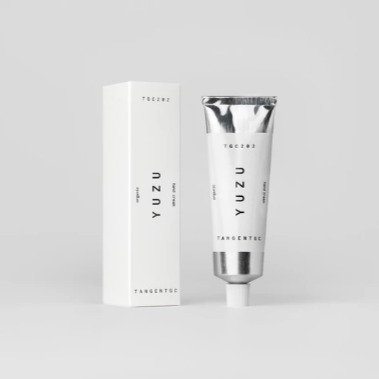 Hand Cream Yuzu - TANGENTE GC