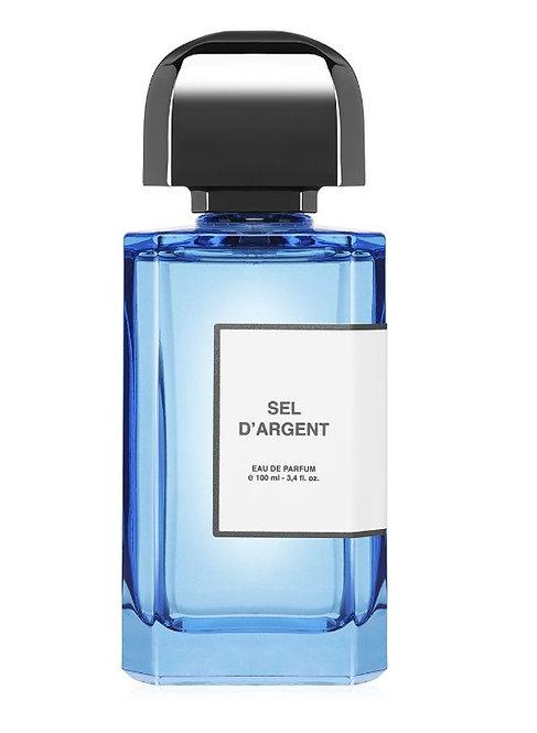 Sel d'Argent - BDK PARFUMS