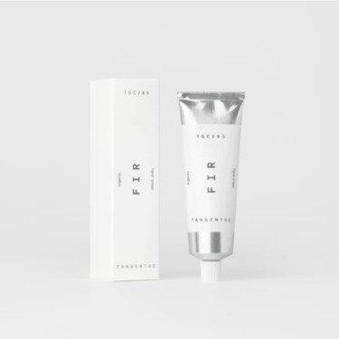 Hand Cream Fir - TANGENT GC