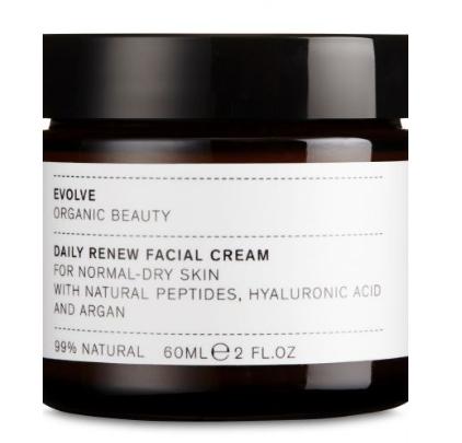 Daily Reniew Facial Cream MINI - EVOLVE