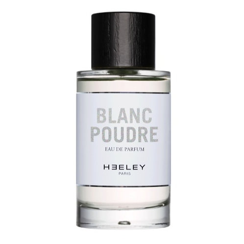 Blanc poudre - JAMES HEELEY Parfums