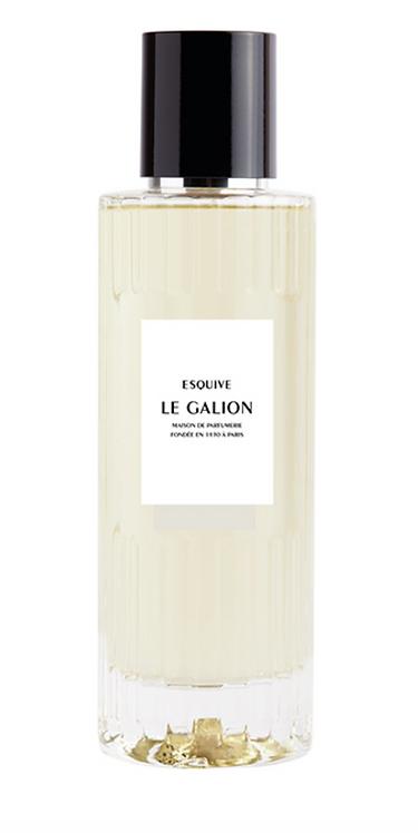 Esquive - Le Galion