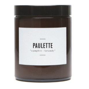 Paulette - MARIE JEANNE