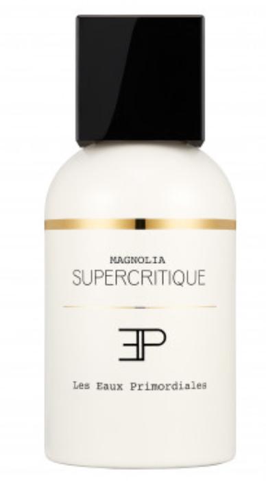 Magnolia Supercritique - Les Eaux Primordiales