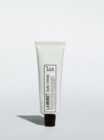 Hand Cream Rose sauvage - L:A BRUKET