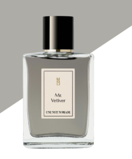 Mr Vétiver 25ml - Une Nuit Nomade