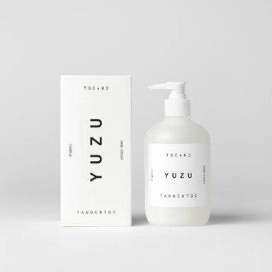 Body Lotion Yuzu - TANGENT GT