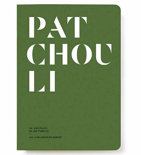 Le Patchouli en parfumerie – Collectif
