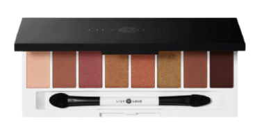 Golden Hour Eye Palette - Lily Lolo