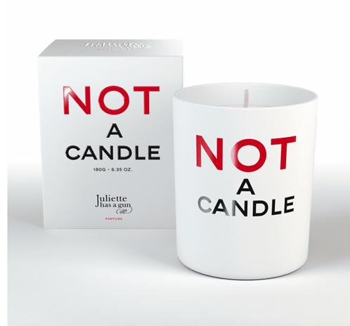 Not a Candle - Juliet Has a Gun