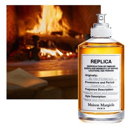 ByThe Fireplace - MAISON MARGIELA