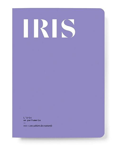 L'Iris en parfumerie – Collectif